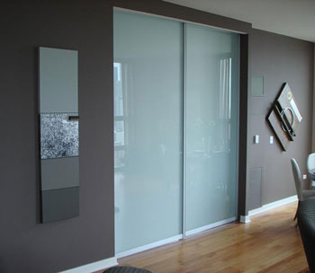Bypass Sliding Glass Doors