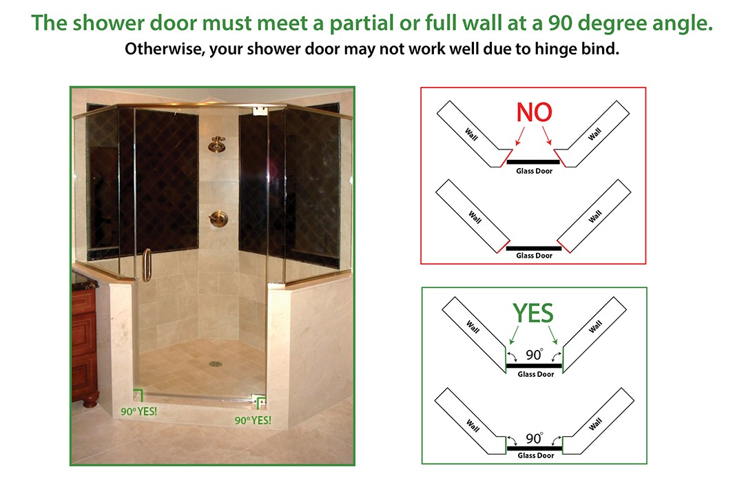 Creative Mirror Amp Shower Design Tips