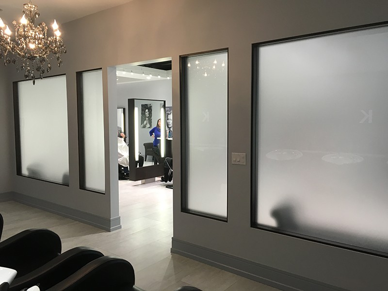 Beauty Salon Mirrors Creative Mirror Amp Shower