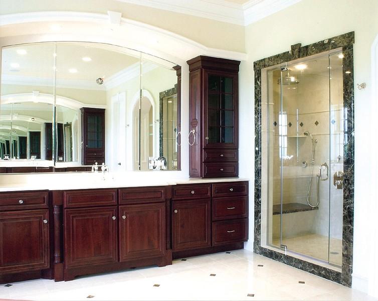 Custom Bathroom Mirrors Creative Mirror Amp Shower