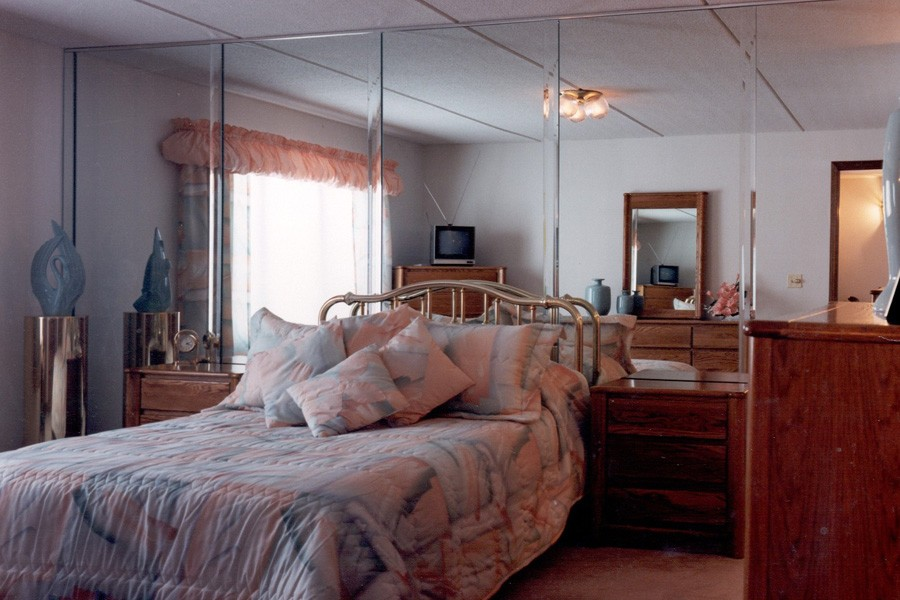Custom Bedroom Mirrors