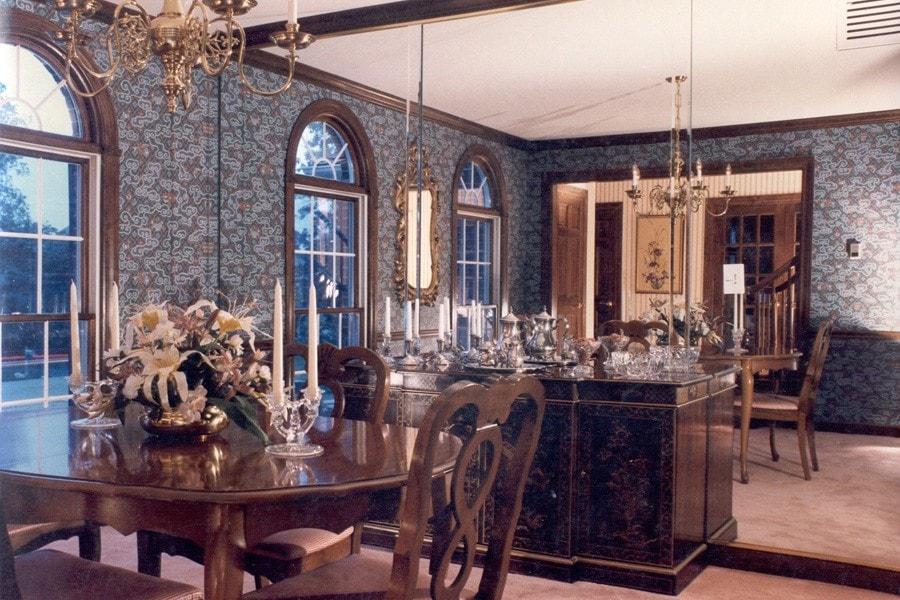 Dining Room Mirrors   Creative Mirror & Shower