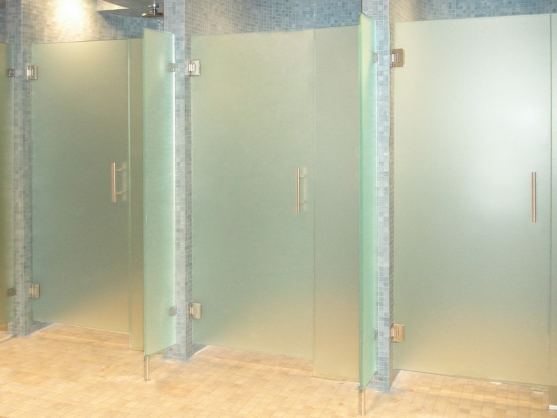 Fitness Centers Creative Mirror Amp Shower