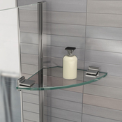 Fleurco Glass Shelf