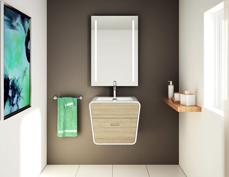 Fleurco Lighted Vanity Mirrors Creative Mirror Amp Shower