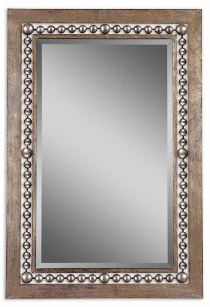 Framed Mirrors | Creative Mirror & Shower
