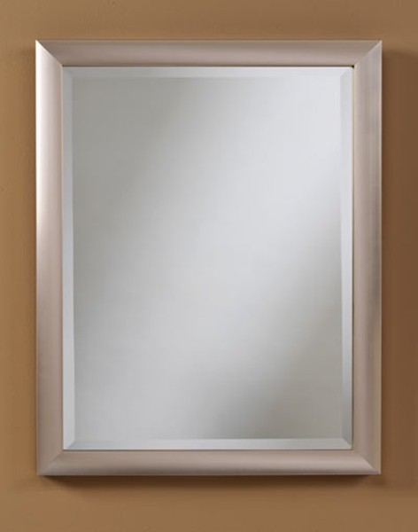 Chicago Glass Framed Mirrors