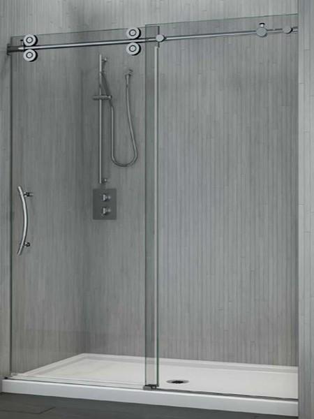 Kinetik Fleurco Creative Mirror Amp Shower
