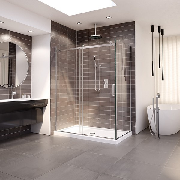 Fleurco Horizon Sliding Shower Doors