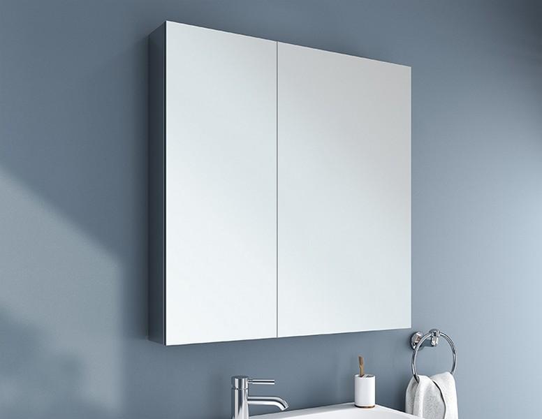 Luna Medicine Cabinets Creative Mirror Amp Shower