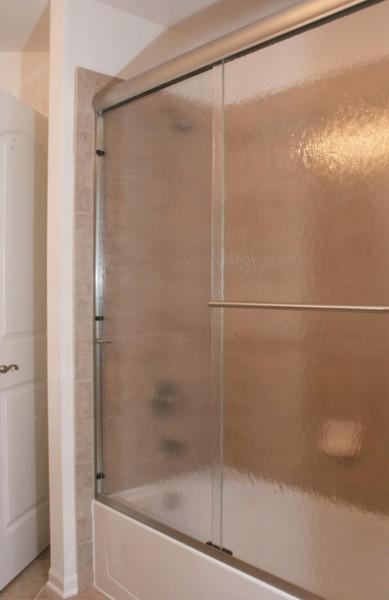 Sculpted Amp Decorative Shower Doors Creative Mirror Amp Shower