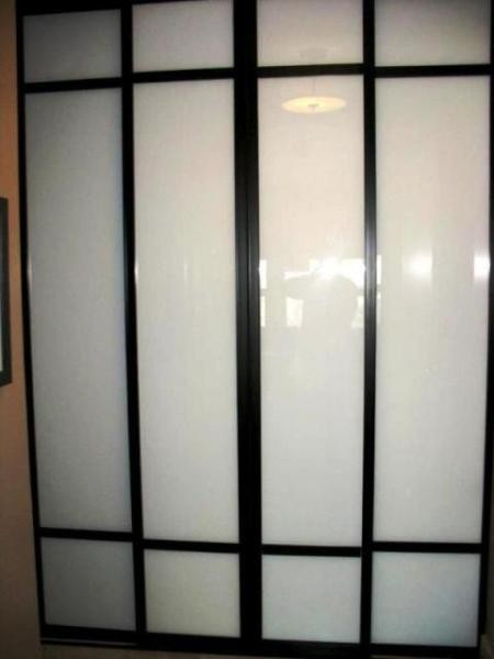 Back Painted Glass True White ColourGlas