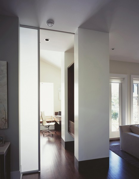 Raumplus Sliding Glass Barn Doors and Room Dividers