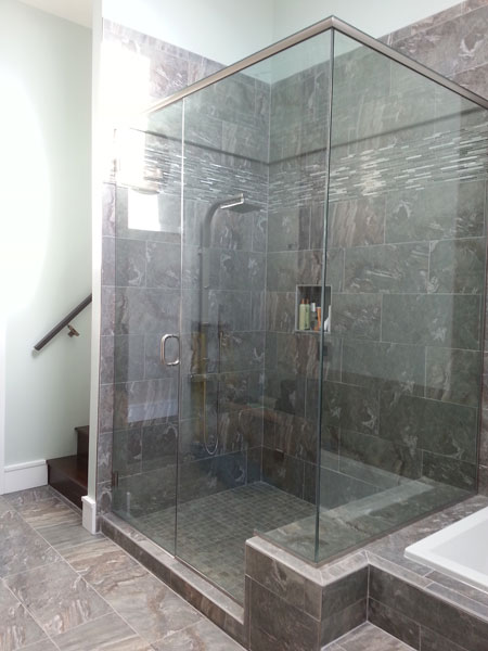 Steam Shower Creative Mirror Amp Shower