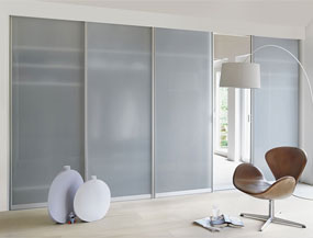 Sliding Glass Doors & Dividers