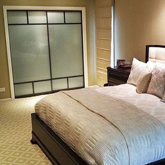 Bedrooms | Creative Mirror & Shower