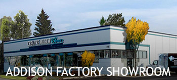 Addison Factory Showroom